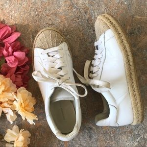 Alexander Wang Espadrilles Sneakers